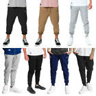NEW ERA Pantalone UOMO Trousers NEW Mens VARI Nuovo TUTA Fleece SPORT Ny Fw Ag