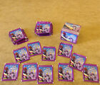 PANINI MY LITTLE PONY THE MOVIE STICKERS BRAND NEW SEALED PACKETS MY LITTLE PONY