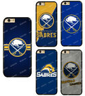 Buffalo Sabres NHL  Hard Phone Case Cover  For Touch/ iPhone/ Samsung/ LG/ Sony $8.36 USD on eBay
