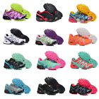 HOT Womens Salomon Speedcross 3 Athletic Sports Fashion Sneakers Outdoor Shoes