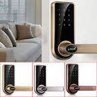 Electronic Code Keyless Keypad Home Security Entry Door Lock 11 RFID Card Tag US