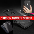 Luxury Ultra Slim Shockproof Bumper Rugged Case Cover for Apple iPhone 5s 5 SE