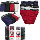 fashionable underwear - 3 6 Mens Boxer Briefs Underwear Stretch Fashion Cotton Trunk Short Bulge M L XXL