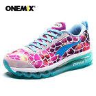 Onemix Women Running Shoes Damping Air Sport Sneakers Comfortable Walking Shoes