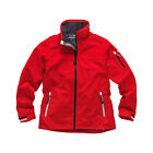 Gill Womens Crew Jacket - Red