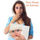 Box Frame Canvas Prints Using Fine Art Quality Printers And Your Own Photographs