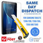 Tempred Glass Screen Protector for Samsung Tab A T580 550 T350/355 T280/285 lot