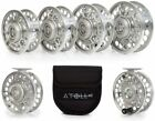 TFO Atoll Fly Reel Temple Fork Outfitters Atoll Fly Reel