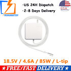 """Lot 85W Power Adapter Charger for Apple MacBook Pro 15"""" 17"""" 2007 2008 2009 2010"""