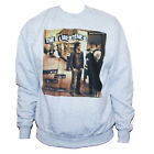 THE LIBERTINES SWEATSHIRT Indie Rock Doherty Band Graphic Music Jumper S M L XL