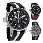 Invicta I-Force Chronograph Nylon Mens Watch - Choose color image