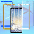 3D Full Curved Tempered Glass Screen Protector For Samsung Galaxy Note 8/S8 Plus
