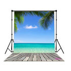 US Stock 10X10FT 5X7FT Scenic Landscape Vinyl Backdrop Background Photo Props