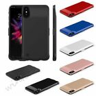5000mAh Battery Power Bank Charger Case Charging Cover For iPhone X / iPhone 10