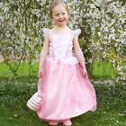 Childrens/Toddlers Girls Candy Cloud Princess Dressing up Ages 2 to 5 Years