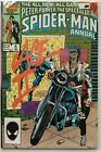 PETER PARKER, THE SPECTACULAR SPIDER-MAN Various Issues 1983-1987