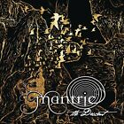 Mantric - The Descent [CD]