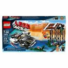 LEGO Bad Cop's Pursuit (70802) (NEW)