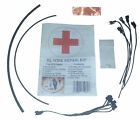 EL Wire Repair Kit - Mend and Fix Electroluminescent Neon String by elwirecraft