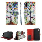 Wallet for Samsung Galaxy J7 Prime 2017 Case Folio PU Leathe Case ID Slot  Cover