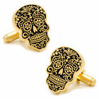 Cufflinks, Inc. Day of the Dead Cufflinks