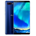 ZTE Nubia Z17S Smartphone Android 7.1 Snapdragon 835 Octa Core Touch ID 6GB 64GB