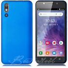 Cheap 5.0'' Quad Core Dual SIM Android Mobile Phone Unlocked 3G GSM Smartphone