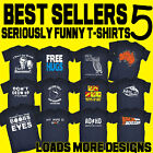 Funny Mens T-Shirts novelty t shirts joke t-shirt clothing birthday tee shirt 5