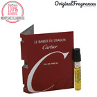 Le Baiser Du Dragon Perfume 3.3 / 3.4 oz By CARTIER FOR WOMEN EDP SPRAY NEW NIB