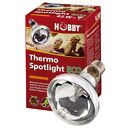 Hobby Thermo Spotlight Eco 28 / 42 / 70 / 108 Watt, UV-A, Lampe für Reptilien