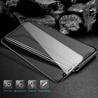 For Apple iPhone X Full Coverage Tempered Glass Screen Protector HD Cover Film