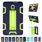 Shockproof Heavy Duty Hybrid Protect Case Cover For Samsung Tab A 8.0 T380 T385