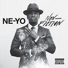 NEW NE-YO Non-Fiction CD [Explicit] Brand New Cracked Case
