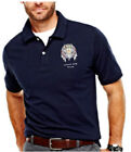 USAF 407th Air Refueling Squadron Embroidered Squadron Polo Shirt