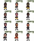 NFL Forever Collectibles Player Flathlete Christmas Ornament 12 PLAYERS  CHOOSE