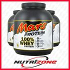 MARS 100% WHEY PROTEIN Concentrated Protein Powder Shake 800g/1.8kg