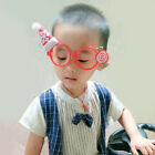 Christmas Santa Snowman Party Glasses Eyeglasses Costume Fancy Dress