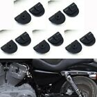 Clips For Harley Sportster XL883 XL1200 48 72 Left Side Battery Cover 2004-2017