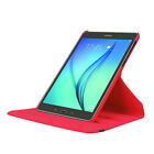 """For Samsung Galaxy Tab S2 9.7"""" Tablet Slim Flip Stand Leather Smart Cover Case"""