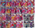 #20 MY LITTLE PONY -Pferd-OVP-Hasbro Explore Equestria Set/Friendship - 4 Stück