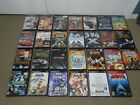 NICE SELECTION Sony Playstation 2 PS2 Game Complete CIB U Choose One RARES
