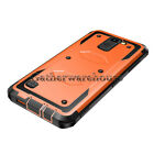 Armor Shockproof Rubber Rugged Hybrid Phone Case Cover For LG K7 / Treasure LTE