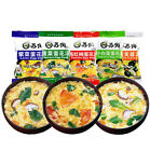 Delicious Chinese Instant vegetable Soup Different tastes Fast Food New