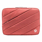 """12"""" Padded Striped Laptop Sleeve Case For Apple MacBook 2017/ Galaxy TabPro S 12"""