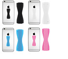 Universal Finger Griff Halter Halterung Grip Samsung Galaxy Apple iPhone 6 Plus