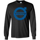 Volvo Automotive - G240 Gildan LS Ultra Cotton T-Shirt image