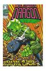 The Savage Dragon #1 (Jul 1992, Image) VF UNREAD #42134 BX158D