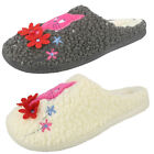 Ladies Jyoti Slippers - Candice