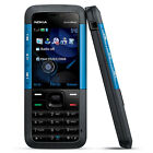 Original Nokia 5310 XpressMusic Unlocked Mobile Cell Bar Phone Bluetooth FM MP3