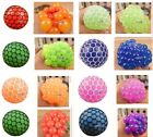 Fun toy stress relief grape ball emotional squeeze relief decompression gadget